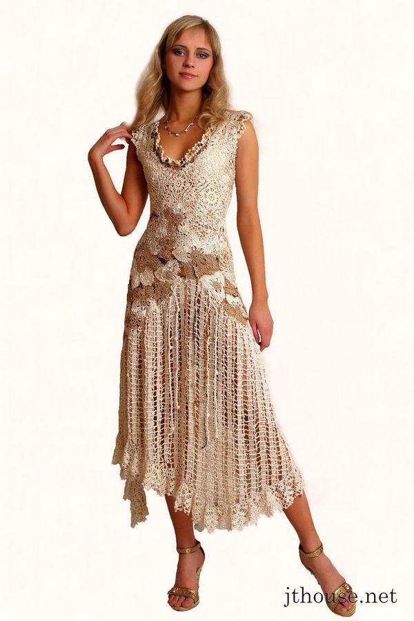 Юлия вечерние платья